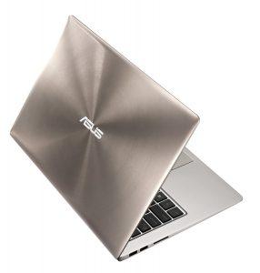 ASUS Zenbook UX303LA-US51T QHD+ Touchscreen Laptop