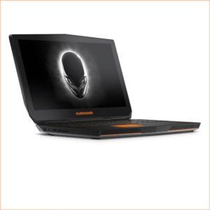 Alienware 17 ANW17-2143SLV 17.3-Inch Laptop