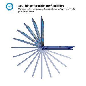 HP Stream 11-P010nr x360 Convertible Laptop