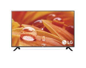 LG Electronics 32LF595B 32-Inch 720p Smart LED TV