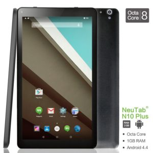 NeuTab N10 Plus 10.1 Inch Octa Core Tablet PC