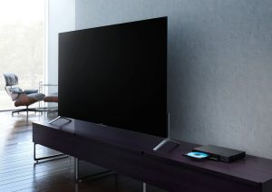Sony BDPS6500 3D 4K Upscaling Blu-ray Player