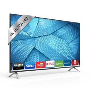 VIZIO M43-C1 43-Inch 4K Ultra HD Smart LED HDTV