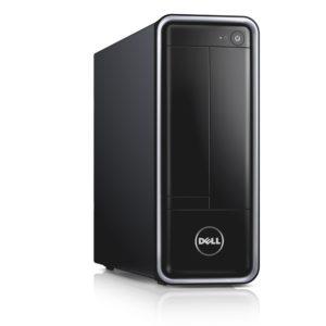 Dell Inspiron 3646 i3646-1600BLK Desktop