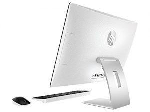HP 23-q014 23-Inch Display AIO