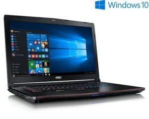 MSI GE72 APACHE-235;9S7-179211-235 17.3-Inch Gaming Laptop